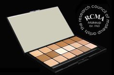 Cult Product: RCMA foundation