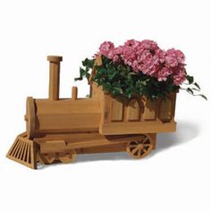 42 Best Trains Images Window Boxes Flower Planters Garden Planters