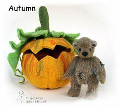 autumn - Herzlich Willkommen bei den Loppi-Bären