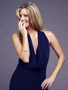 Laura Wright as Carly Corinthos