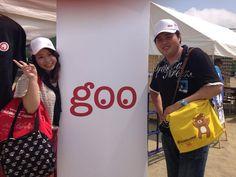 Twitter / 検索 - #goo_goods