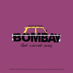 A minimal poster that represents Bombay by the most popular car used a taxi in the city - the Premier Padmini.: Sorry, local trains. Train Illustration, Indian Illustration, Graphic Illustration, Illustrations, Design Pop Art, Graphic Design Tips, Logo Design, Creative Posters, Creative Art