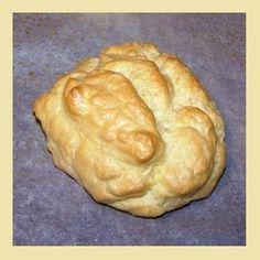 Dukan Diet Attack Phase Recipe: Oat Bran Free Dukan Bread | thedukandietsite.com