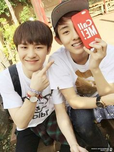 Kun & Winwin