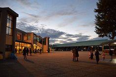 Assembly Hall in Bitonto, Italy http://MinistryIdeaz.com