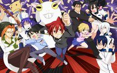 5 motivos para assistir o divertido anime Cuticle Tantei Inaba - http://www.garotasgeeks.com/5-motivos-para-assistir-o-divertido-anime-cuticle-tantei-inaba/