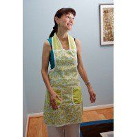 The Marie apron