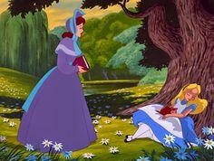 Disney Fan Collector: Miercoles. Buenos días