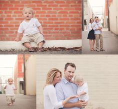 so sweet and simple  http://www.leahcookphotography.com/blog/