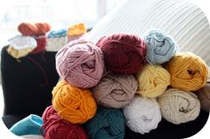 Next crochet project in the making!