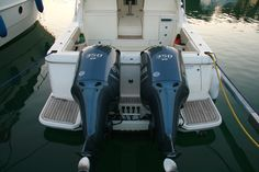 Boating - Seatech Marine Products / Daily Watermakers