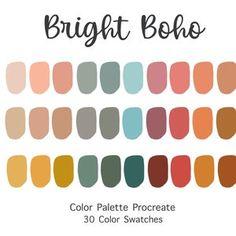 Instant Download 30 Colors Tools Clipart