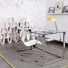 chrome and glass office desk.png
