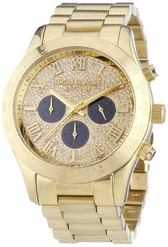 Michael Kors women watches : Crystal watches for ladies Michael Kors