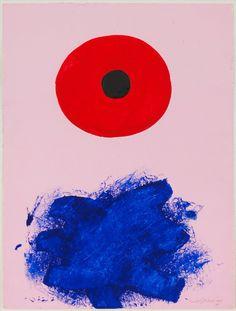 Armand Bartos Fine Art | Artists | Adolph Gottlieb