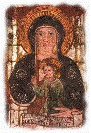 V lone Matky sedí Múdrosť Otcova – Modlitba.sk