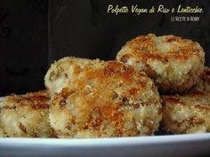 Polpette+di+Riso+e+Lenticchie+Vegan
