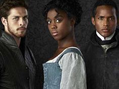 We can't wait for Still Star-Crossed to come to our screens. An epic romance period piece??? Yes, please.