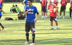 Chicão | Futebol | globoesporte.com