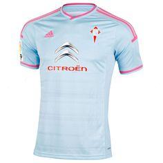@Celta Camiseta Local 14/15 #9ine