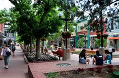 An Actually Useful Guide to Boulder, Colorado photo