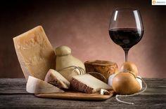 #gastronomia #vino # formaggio