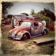 vw rust never sleeps