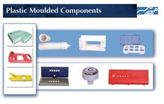 We are the leading manufacturer and service provider of plastic moulding components. These components are manufactured using high grade raw material and newest technology. Our components are light in weight and are unbreakable. Our range of products is available in various and sizes and can be modified as per the requirement of the client at very economical prices.   Features:  Durable and reliable Qualitative services Reasonable price rates