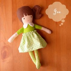 Check out this item in my Etsy shop https://www.etsy.com/listing/219097321/10-inches-fabric-doll-with-a-removable