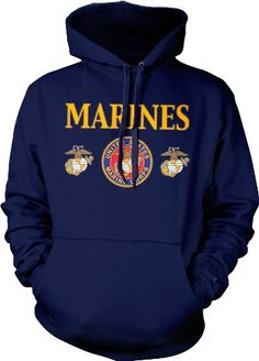 an introduction to the united states marine corp The marine corps defends the people of the united states at home and abroad to do that, we make marines who win our nation's battles and return as quality citizens.