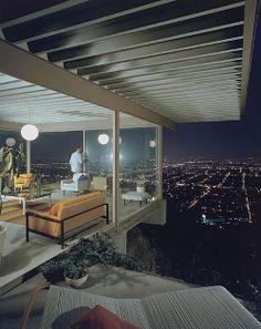 Modernist California Living