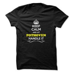 Wow It's an POTHOVEN thing, Custom POTHOVEN T-Shirts