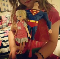 Lottie Dolls supergirl superman friends power strength for sale on Little Citizens Supergirl Superman, Win Online, Citizen, Strength, Princess Zelda, Boutique, Dolls, Photo And Video, Friends