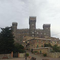 Torre Alfina, Lazio