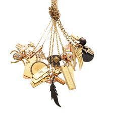 Jennifer Fisher necklace