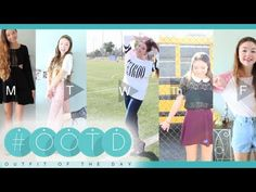 Stilababe09's Outfits Of The Week #OOTD