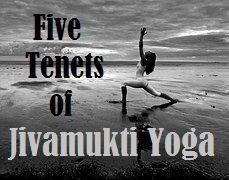 Jivamukti yoga is one of the most modern and popular style of yoga. Five Tenets of Jivamukti Yoga. The base of Jivamukti yoga is hatha yoga. http://www.yogasuraj.com/jivamukti-yoga/