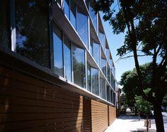 580 Carroll Street / TEN Arquitectos Cortesía de TEN Arquitectos