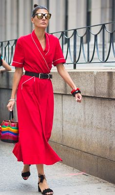 The One Summer Dress You Should Never Wear to Work (and 15 You Should)