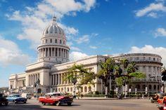 Travel & Adventures: Havana ( Habana ). A voyage to Havana, Cuba, Caribbean.