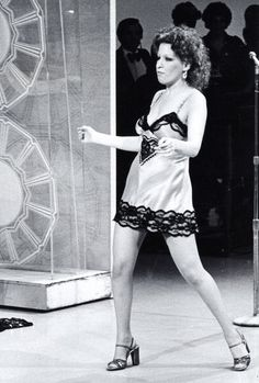 Bette Midler, Lady M, Cool Outfits, Ballet Skirt, Celebs, My Style, Unique, Ms, Cinema