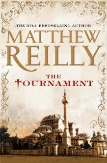Booktopia has The Tournament by Matthew Reilly. Buy a discounted Hardcover of The Tournament online from Australia's leading online bookstore. New Books, Good Books, Books To Read, Fear Meaning, Queen, Fiction Books, Book Review, Bestselling Author, Novels