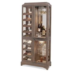 this beeney beverage bar cabinet is as functional as it is a beautifully designed piece of furniture the american design features an inverted