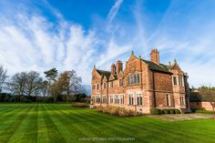 75 natural wedding photos by Colshaw Hall wedding photographer David Stubbs. Colshaw Hall, Wedding Venues Cheshire, Invites, Wedding Invitations, Wedding Photos, Mansions, House Styles, Marriage Pictures, Manor Houses