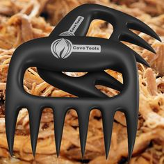 Meat Shredder Claws
