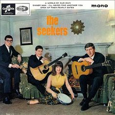 the seekers :)