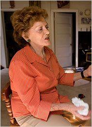 Dina Babbitt, Artist at Auschwitz, Is Dead at 86 - Obituary (Obit) - NYTimes.com