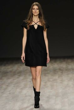Jill Stuart RTW Fall 2014 - Slideshow