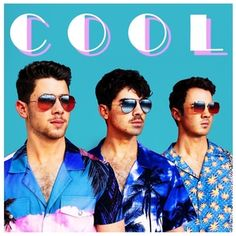 "Jonas Brothers discharges one more single titled 'Cool'. They had the world back on Team Jonas with their rejoining single, ""Sucker"". Jonas Brothers, Nick Jonas, Chris Isaak, Alexandra Stan, Diana Krall, Christina Perri, Cyndi Lauper, Cher Lloyd, Calvin Harris"