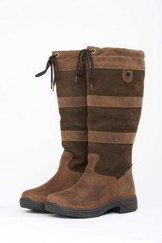 I need...NEED...these muck boots. Must have them. Must save up for ...